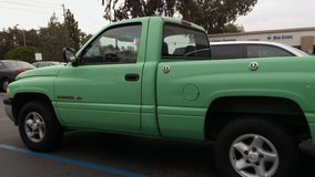 1996 Dodge RAM 1500 V8 shortbed in Los Angeles, California