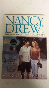 Nancy Drew - The Legend of the Emerald Lady by Carolyn Keene in Kingwood, Texas