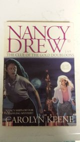 Nancy Drew - the Clue of the Gold Doubloons by Carolyn Keene in Houston, Texas