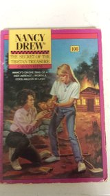 Nancy Drew - the Secret of the Tibetan Treasure by Carolyn Keene in Kingwood, Texas