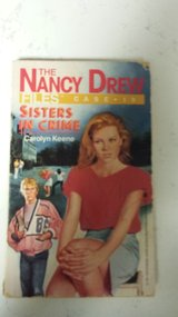 Nancy Drew Files - Sisters in Crime by Carolyn Keene in Kingwood, Texas