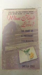 What Kind of Love by Sheila Cole in Kingwood, Texas