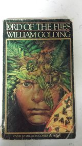 Lord of the Flies by William Golding in Kingwood, Texas