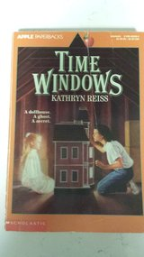 Time Windows by Kathryn Reiss in Kingwood, Texas