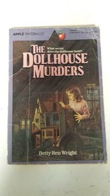 The Dollhouse Murders by Betty Ren Wright in Kingwood, Texas