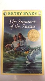 The Summer of the Swans by Betsy Byars in Houston, Texas