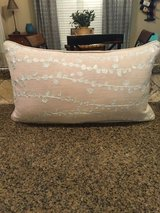 Decorative Down Filled Pillow in Conroe, Texas