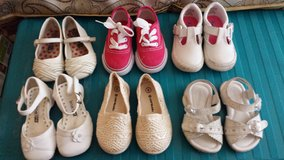 toddler - Girls size 5 shoes in Beaufort, South Carolina