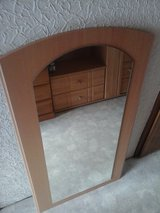 Mirror in Baumholder, GE