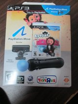 PS3 Playstation Move Bundle in Hemet, California