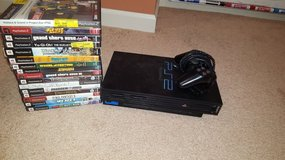 Playstation 2 and games in St. Charles, Illinois