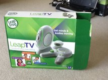 Leap TV Game System - **Like  New!** in Kingwood, Texas