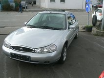 Ford Sedan- beautiful shape- Warranty-Brand new inspection in Hohenfels, Germany