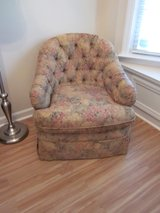 accent chair in Beaufort, South Carolina