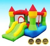 Jumping castle w/ blower in Alamogordo, New Mexico