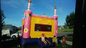 Bounce House Rentals in Chicago, Illinois