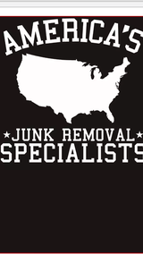 All AMERICAN JUNK REMOVAL/TRASH HAUL/FMO FURNITURE/APPLIANCES DELIVERY in Baumholder, GE