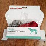 New Boots & Barkley Pet Harness in Naperville, Illinois