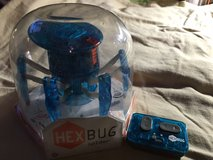 HEXBUG SPIDER in Fort Leonard Wood, Missouri