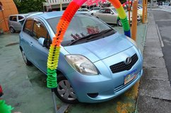 *SALE!* '06 Toyota VITZ* Excellent Condition, GPS, EXTREMELY Clean!* Brand New 2 YR JCI* in Okinawa, Japan