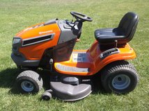 YTH2146 Riding Mower in Fort Knox, Kentucky