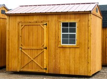 Shed for sale in St George, Utah