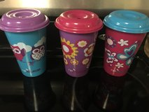 Girl's Cups in Beaufort, South Carolina