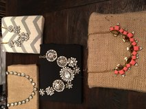 Fashion necklaces brand new in Houston, Texas