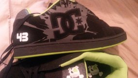 New DC shoes Block 43 in Fort Polk, Louisiana