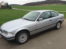 BMW 318 is automatic transsmision  Coupe  AC,Sunroof, Inspection guaranteed nice Car ! in Grafenwoehr, GE