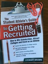 The Student Athlete's Guide to Getting Recruited in Plainfield, Illinois