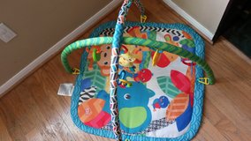 Activity Mat - Bright Starts in Conroe, Texas