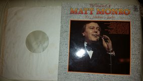 "MATT MONRO - THE VERY BEST OF MATT MONRO - 12""LP - MUSIC FOR PLEASURE - MFP 5568 in Lakenheath, UK"