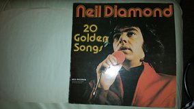 Neil Diamond - 20 Golden Songs in Lakenheath, UK