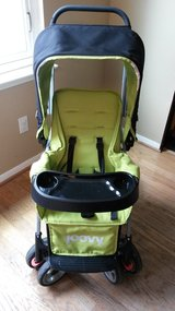 Stroller - Caboose for Toddler seating in Conroe, Texas