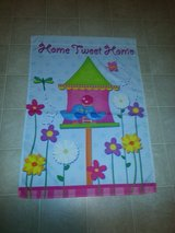 Home Tweet Home Decorative Flag in Camp Lejeune, North Carolina