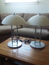 Lamps with Baseball Theme in Montgomery, Alabama