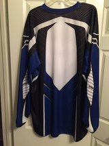 2 Yamaha Fox Jerseys size XXL in The Woodlands, Texas