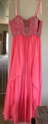 Ball gown in Fort Rucker, Alabama