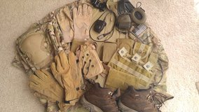 WTB: Military Gear, Please look! in Fort Lewis, Washington