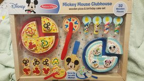 Mickey Mouse Clubhouse in bookoo, US