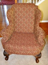 Arm Chair (Priced to Sell!) in Naperville, Illinois