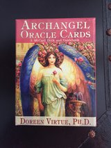 Oracle Cards in Glendale Heights, Illinois