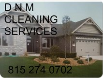 DNM CLEANING in Lockport, Illinois