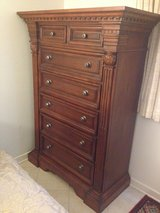 Dresser, Sculpted Stylish Tall in Los Angeles, California