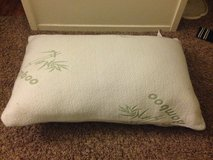 Queen size BAMBOO pillow in Lake Elsinore, California