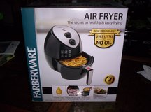 Farberware Air Fryer - Little-to-No Oil - Model 554023059 in Minneapolis, Minnesota
