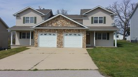 3 bedroom Town House Apartment in Fort Leonard Wood, Missouri