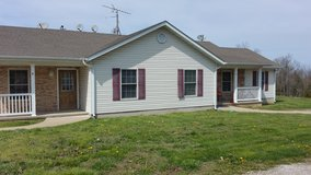 3 bedroom duplex in Fort Leonard Wood, Missouri