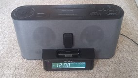 SONY ICF-C1IPMK2 Clock Radio for iPod & iPhone in Lakenheath, UK